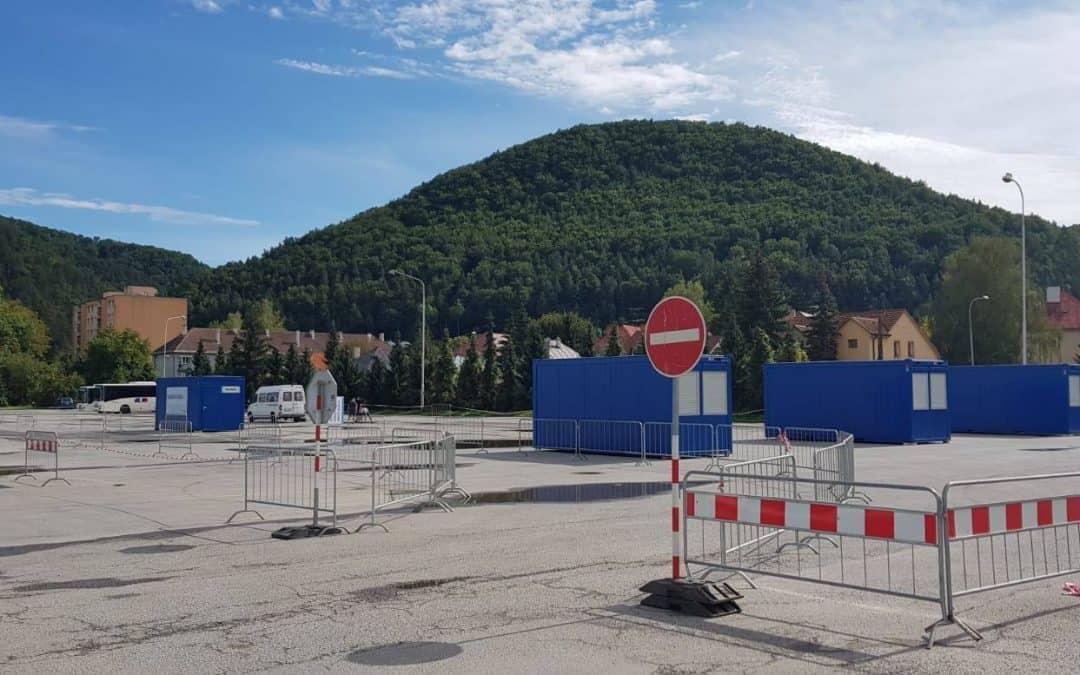Téma športovej haly na Uhlisku opäť otvorená